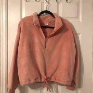 Old Navy - Fuzzy Sweater